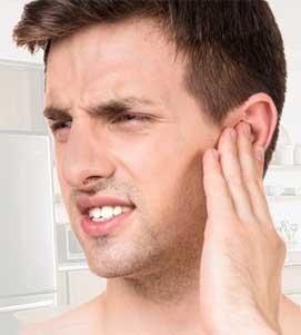 Infección del oido