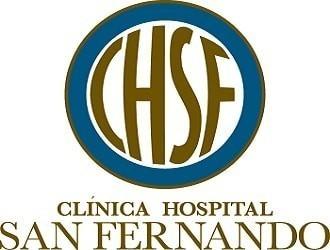 Clínica Hospital San Fernando