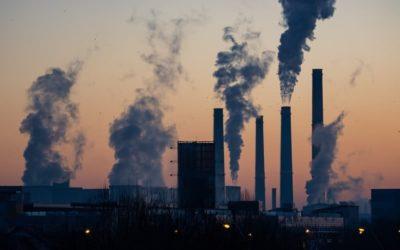 Un estudio revela la relación entre la polución y la expectativa de vida