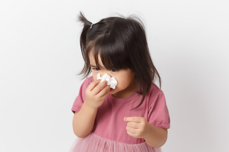 Rinitis Alergica en Panamá