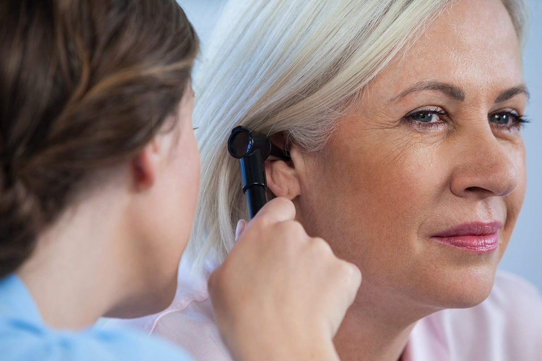 Cuando ir a un especialista por pérdida de audición