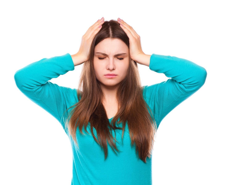 Trastornos de equilibrio o Vértigo