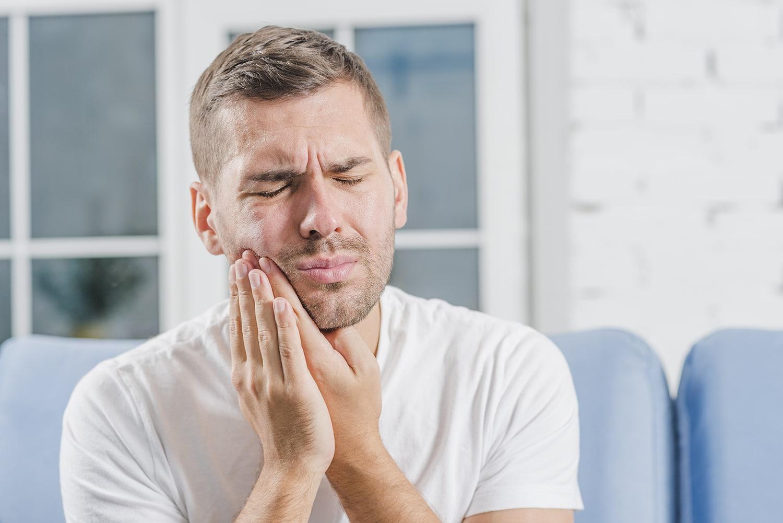 Paciente con Rinitis Alergica