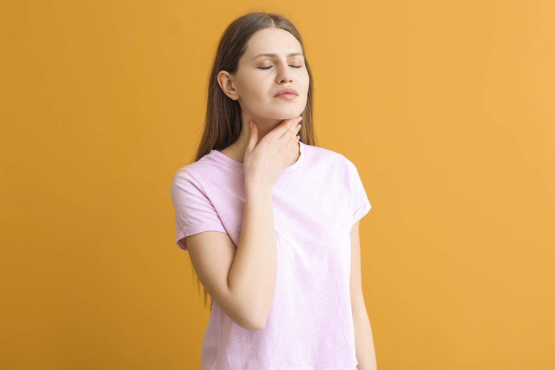Diagnóstico del Cáncer de garganta