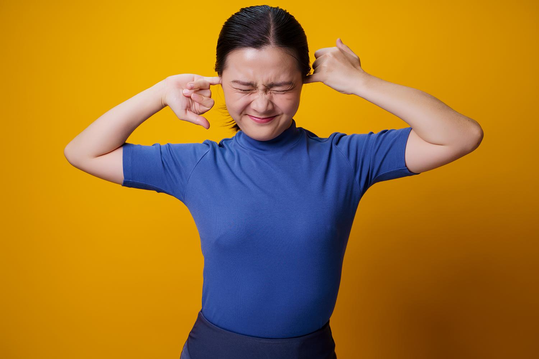 Tumores no cancerosos de oído