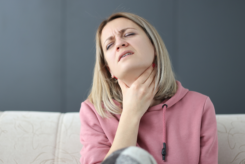 Sintomas de un tumor benigno de oído