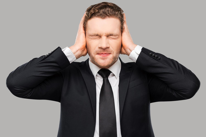 Cuerpo extraño en el oído